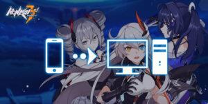 Honkai Impact 3rd PC