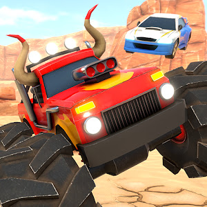 icône Crash Drive 3