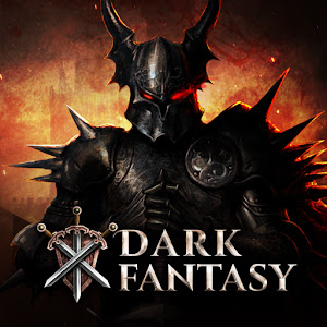 icône Dark Fantasy