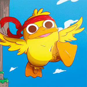 icône Duck Souls
