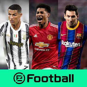 icône eFootball PES 2021