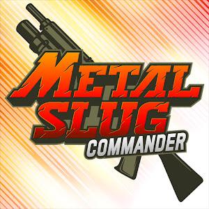 icône Metal Slug : Commander