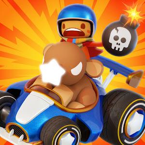 icône Starlit Kart Racing
