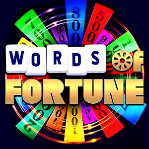 icône Wheel of Fortune: Words of Fortune