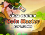 Spiele wie Coin Master