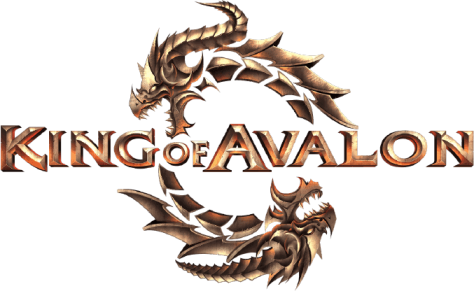 Logo King of Avalon