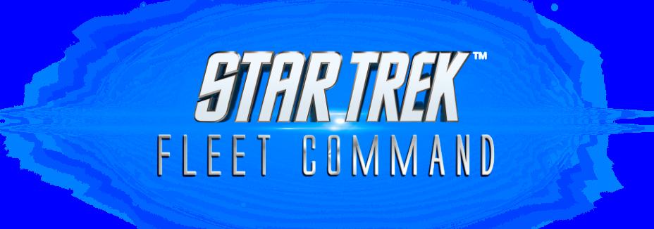Logo Star Trek Fleet Command