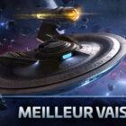 Tier list vaisseau Star Trek Fleet Command