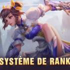 Mobile Legends rank