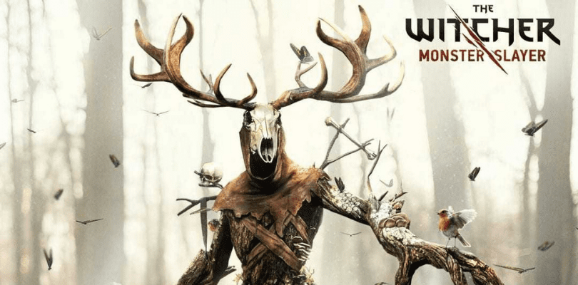 The Witcher : Monster Slayer est en ligne !