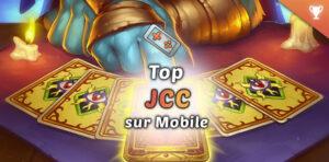 Meilleurs JCC Mobile