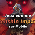 Jeux comme Genshin Impact