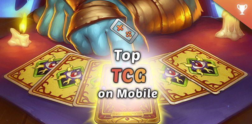 Best TCG Mobile