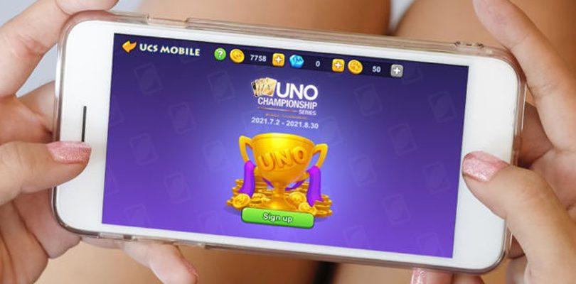 UNO Championship Series