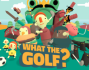 MAJ What the Golf gratuite