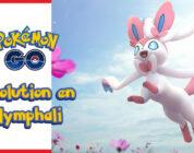 Nymphali Pokémon GO guide