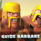 Guide barbare Clash of Clans