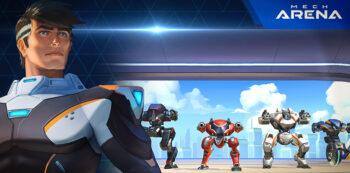 Sortie de Mech Arena: Robot Showdown