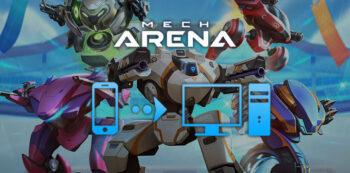 Mech Arena PC