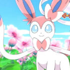 Pokémon Unite Nymphali