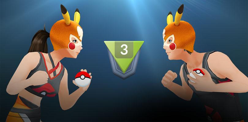 Battle League Season 9 Pikachu Libre