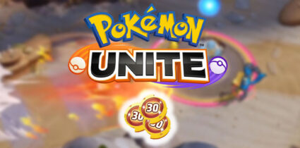 Super Item Enhancers Pokémon Unite