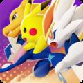 icône Pokémon Unite