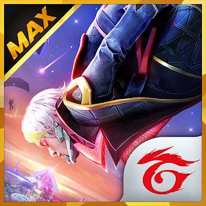 Icône Garena Free Fire Max