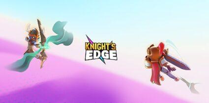 Knight's Edge für Android und iOS veröffentlicht