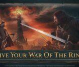 Le Seigneur des Anneaux : Appel aux Armes