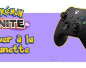 Manette Pokémon Unite