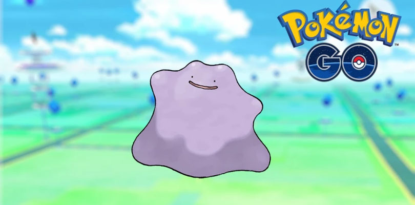 Events Pokémon GO septembre Métamorph