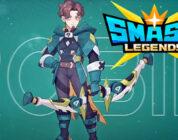 Robin from Smash Legends
