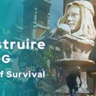State of Survival Alliance : Conditions requises pour construire son QG