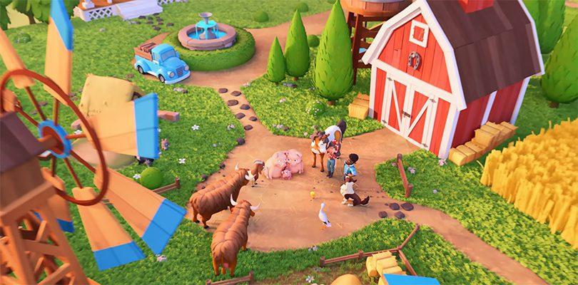 Date de sortie de Farmville 3