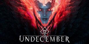 Trailer Gameplay Undecember MMO