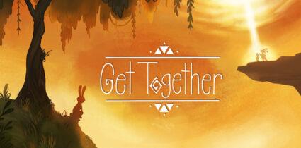 Get Together : a Coop Adventure mobile