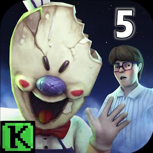icône Ice Scream 5