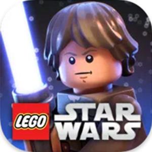 icône LEGO Star Wars Battles