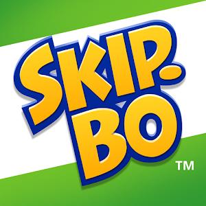 icône Skip-Bo