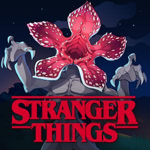 icône Strange Things: Puzzle Tales