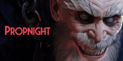Sortie Propnight jeu d'horreur Android iOS