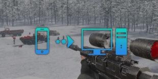 Sniper 3S Aassassin gratuit sur PC