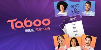 Taboo erweitert die Marmalade-Liste der mobilen Brettspiele
