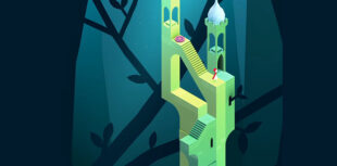Chapitre The Lost Forest Monument Valley 2