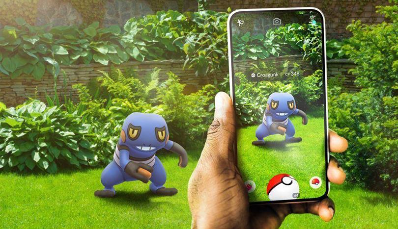 Pokémon GO World Championship Series 2022